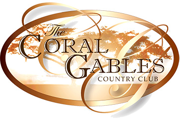 Logo for Coral Gables Contry Club