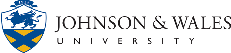 Logo for Johnson and Wales University