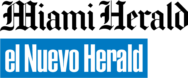 Logo for Miami Herald Media Company