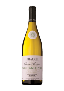 William Fevre's Champs Royaux Chablis (Photo: Domaine William Fevre)