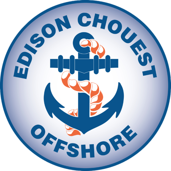 Logo for Edison Chouest Offshore