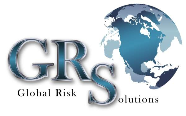 Logo for Global Risk Solutions