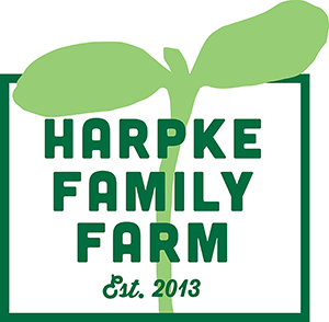 Logo for Harpke Family Farm
