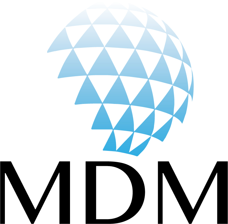 Logo for MDM Hotel Group