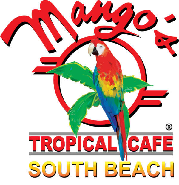 Logo for Mango's