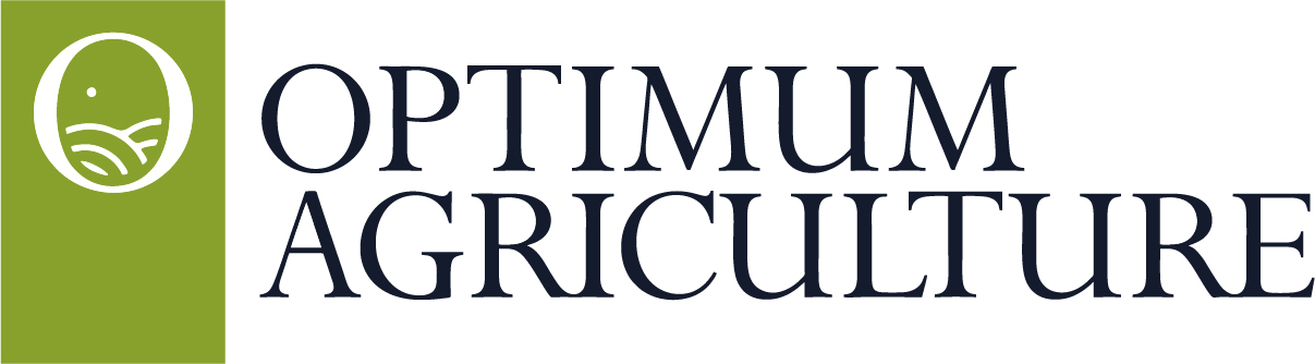 Logo for Optimum Capital