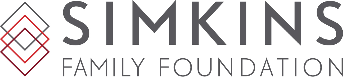 Logo for Simkins Family Foundation