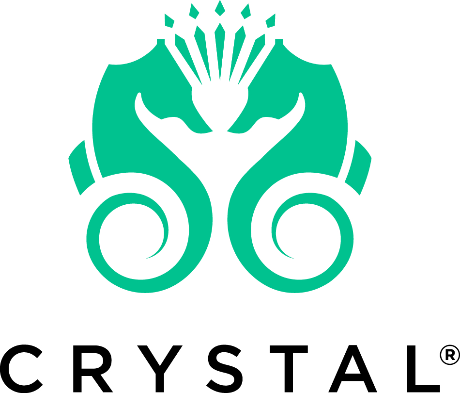 Logo for Crystal Cruise Lines